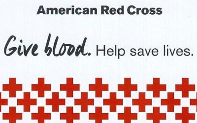 CCA Blood Drive February 28th