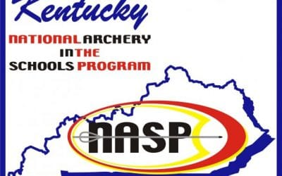 CCA Archery Team Competes at Kentucky NASP State Championship