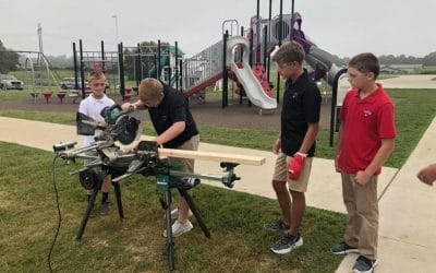 New Exploratory Opportunities for CCA Students